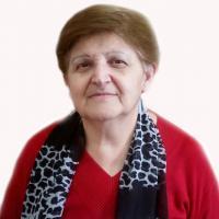 Ժանետա Սանթուրյան-ի նկարը