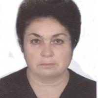 Նորա Ենգիբարյան-ի նկարը
