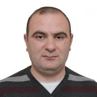 Arsen Hakobyan-ի նկարը