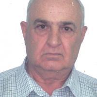 Բենիկ Երիցյան-ի նկարը