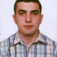 Մարգար Հմայակյան-ի նկարը